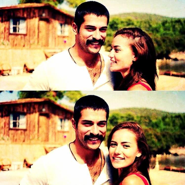 Paris Ile De France Turkish Film Couple Photos Film