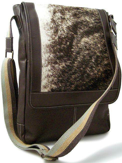MAY 2013: Fashion IQ. i tesori Italian cowhide messenger bag. $199. #sarasotamagazine