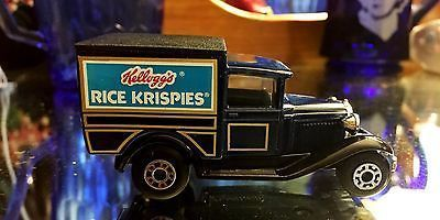 1979 Original Matchbox Model A Ford Rice Krispies Diecast Toy Car New In Package