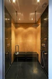 XXL 2 person spa shower