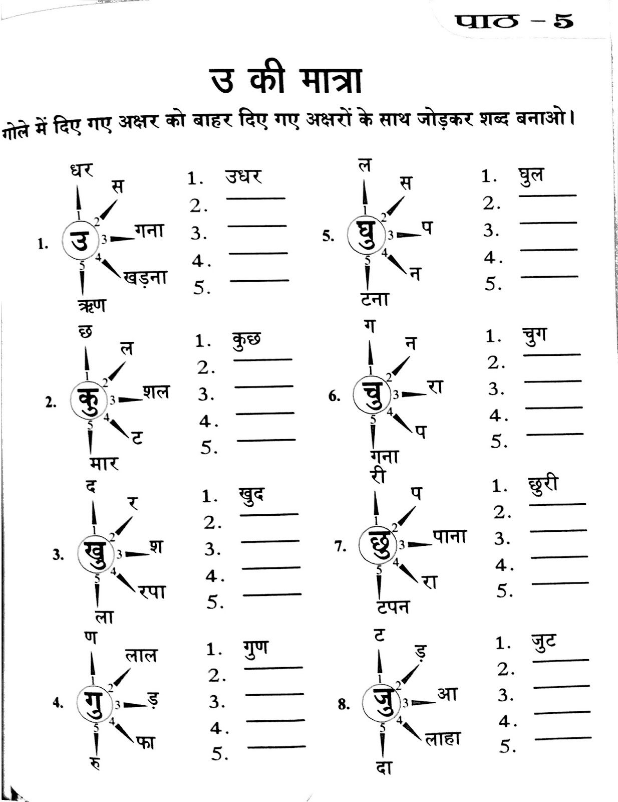 Pin by Fathima Nasir on Hindi language learning Hindi