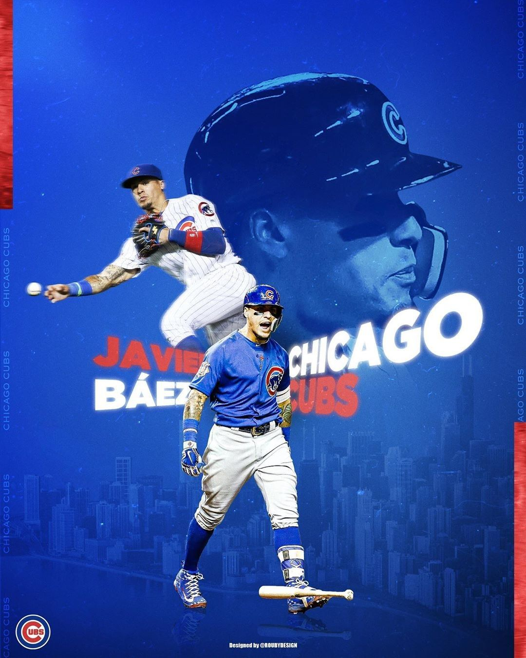 Pin By Jason Streets On Mlb Chicago Cubs Wallpaper Mlb Chicago Cubs Chicago Cubs Baseball