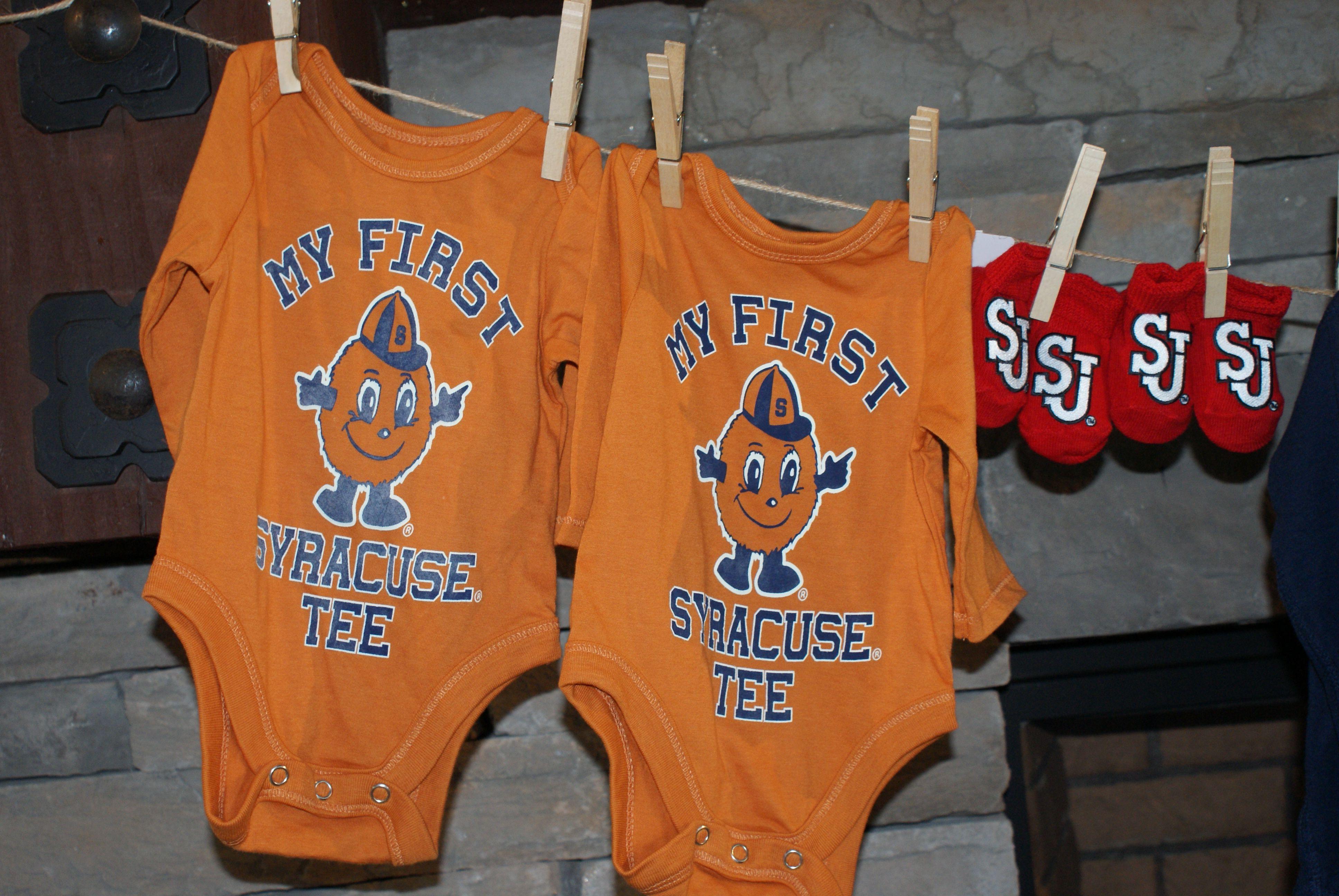 Big East Rivals Stéphane Rasselet John s University vs Syracuse