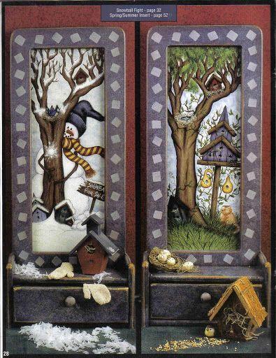 Heart of the Home Vol 3 C Altona - Atelie Prisca Art's Country - Picasa Webalbums