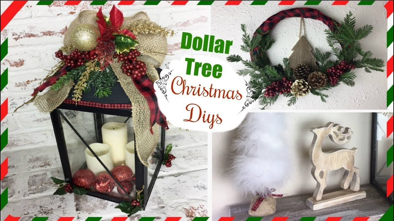 Dollar tree diy christmas decor easy holiday diys momma from dollar tree diy christmas decor easy holiday diys momma from scratch solutioingenieria Gallery