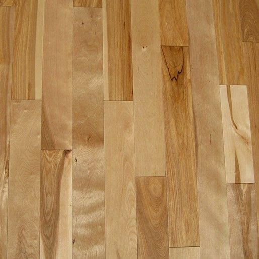 Birch Natural 11 16 X 3 6 X 1 4 A B C Prefinished Smooth Flooring Flg Discontinued Nova Usa Wood Products Flooring Hardwood Floors Hardwood