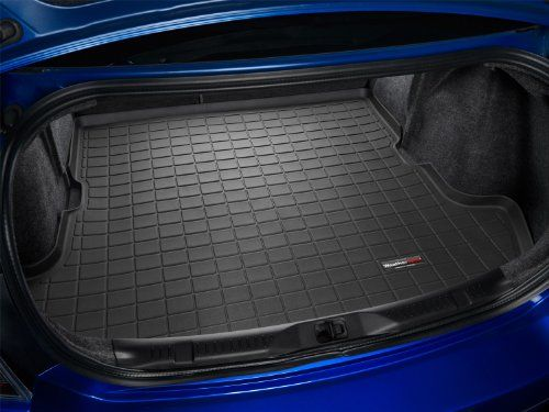 Weathertech 40622 Cargo Liner Black With Images Cargo Liner Trunk Liner Weather Tech