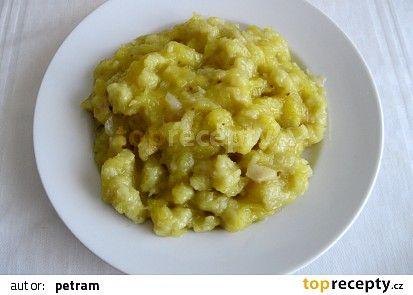 Photo of Gluten Free Dumplings with Cabbage Recipe – TopRecepty.cz