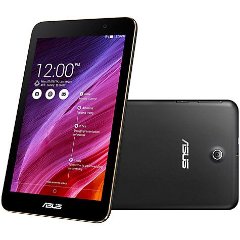 Asus MeMO Pad 7 ME176CX Tablet, Intel Atom, Android, 7
