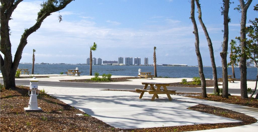 St Rosa Rv Resort In Navarre Fl Near Pensacola And Destin