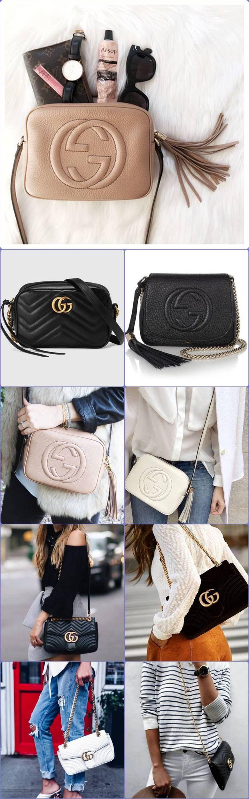 Bolsa pequena – Chanel, Gucci, Chloé, MK – Boda fotos