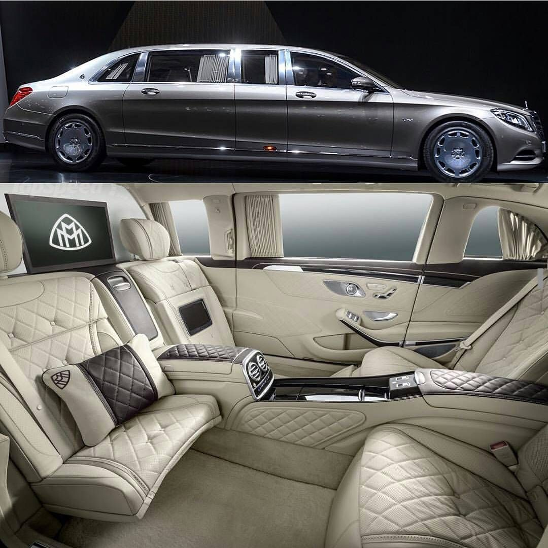 """Entertainment Reporter on Instagram: """"The 2016 Mercedes-Maybach Pullman, that @champagnepapi mentioned on """"30 for 30 Freestyle"""" on """"What A Time To Be Alive"""" """"I just got me a…""""  – MERCEDES-BENZ"""