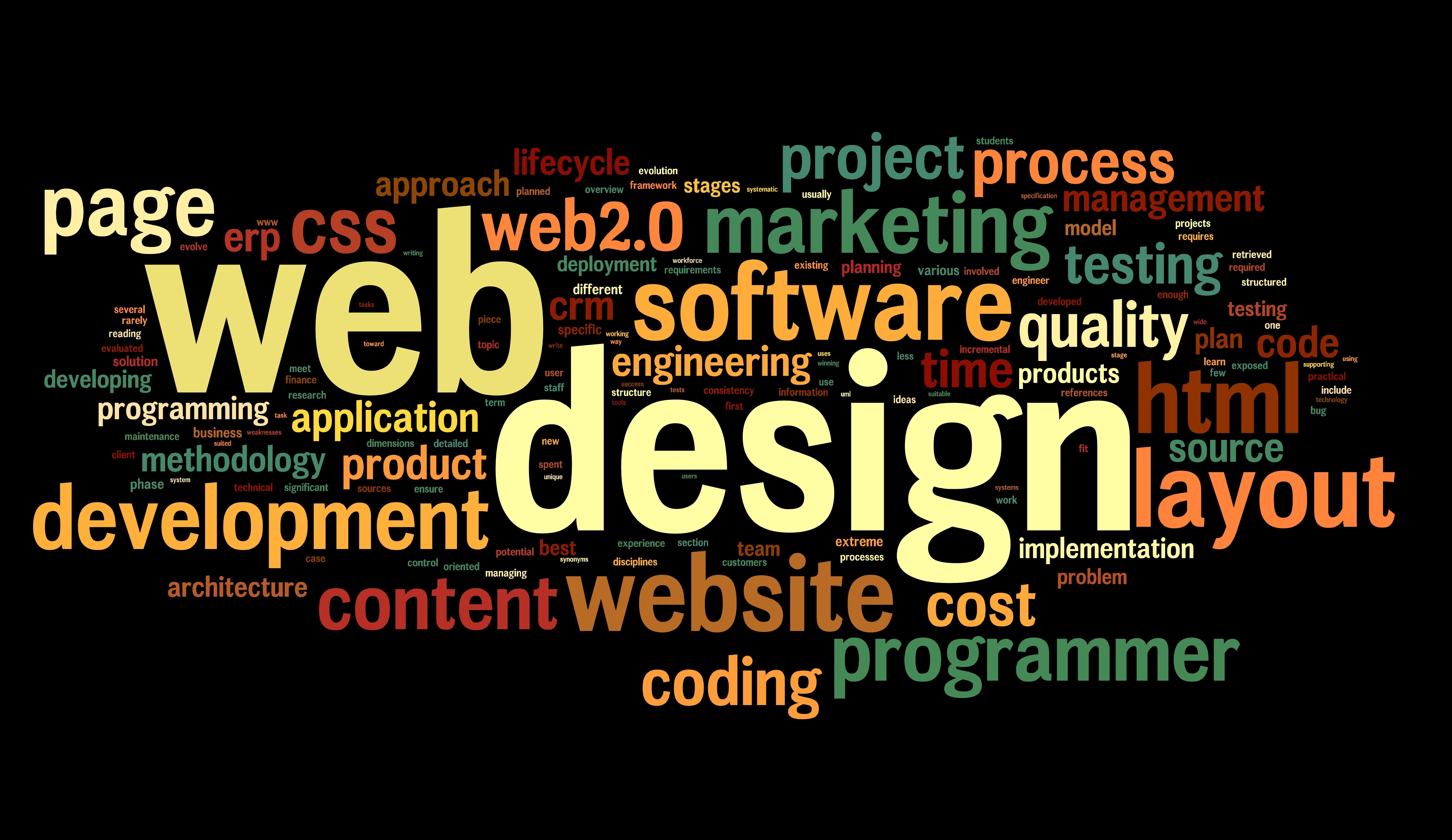 Web Design Web Development Design Development Marketing Website