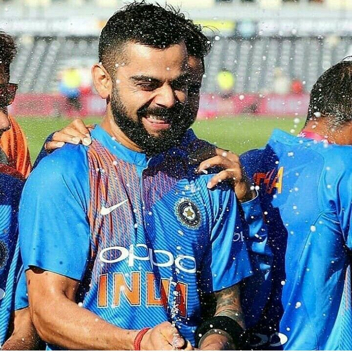 Pin by Supraja k👑👑 on Indian cricket team Virat and