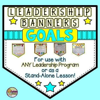 Leadership Training Banners Reed Banners