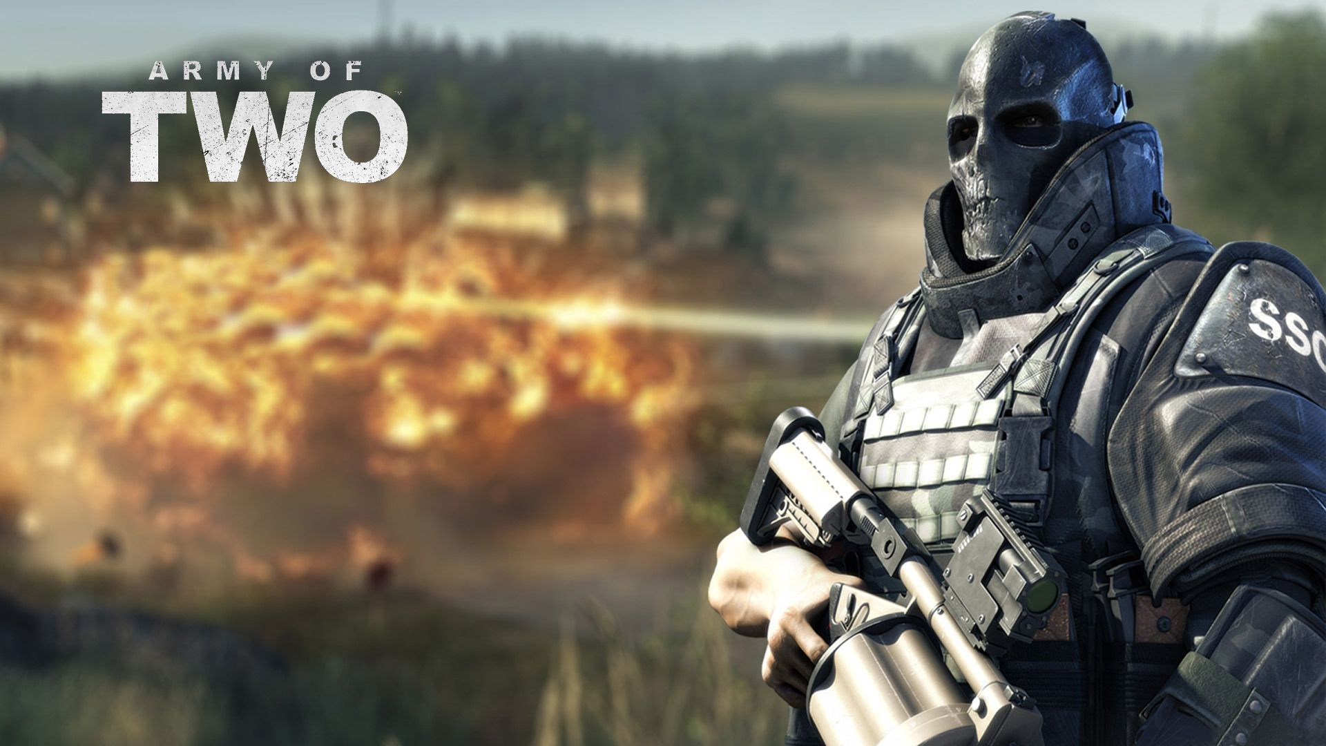 army of two feelgrafix pinterest xbox and wallpaper