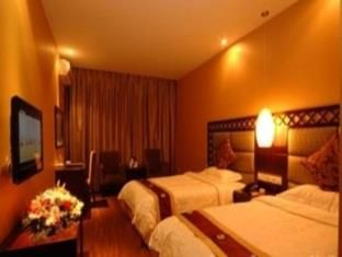 Mount Emei Peace Hotel Mount Emei, China