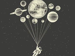 #JonathanSchubert   space Astronauta   Pinterest   Spaces ...