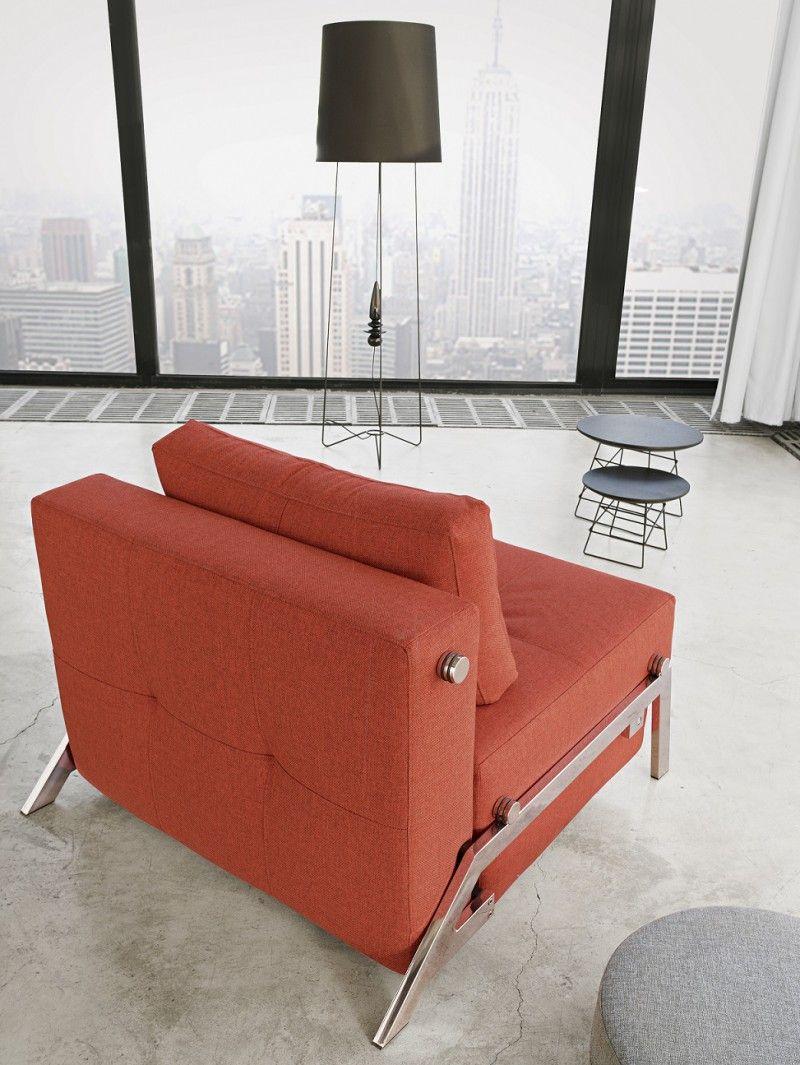 0a6bfa636 Cubed 90 Sofa Bed - Innovation Living Melbourne