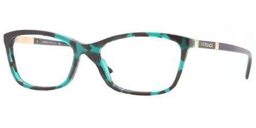 d51b59bdad Versace Women s VE3186 Eyeglasses