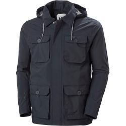 Photo of Helly Hansen Herren Kobe Field Regen Winterjacke Navy L.