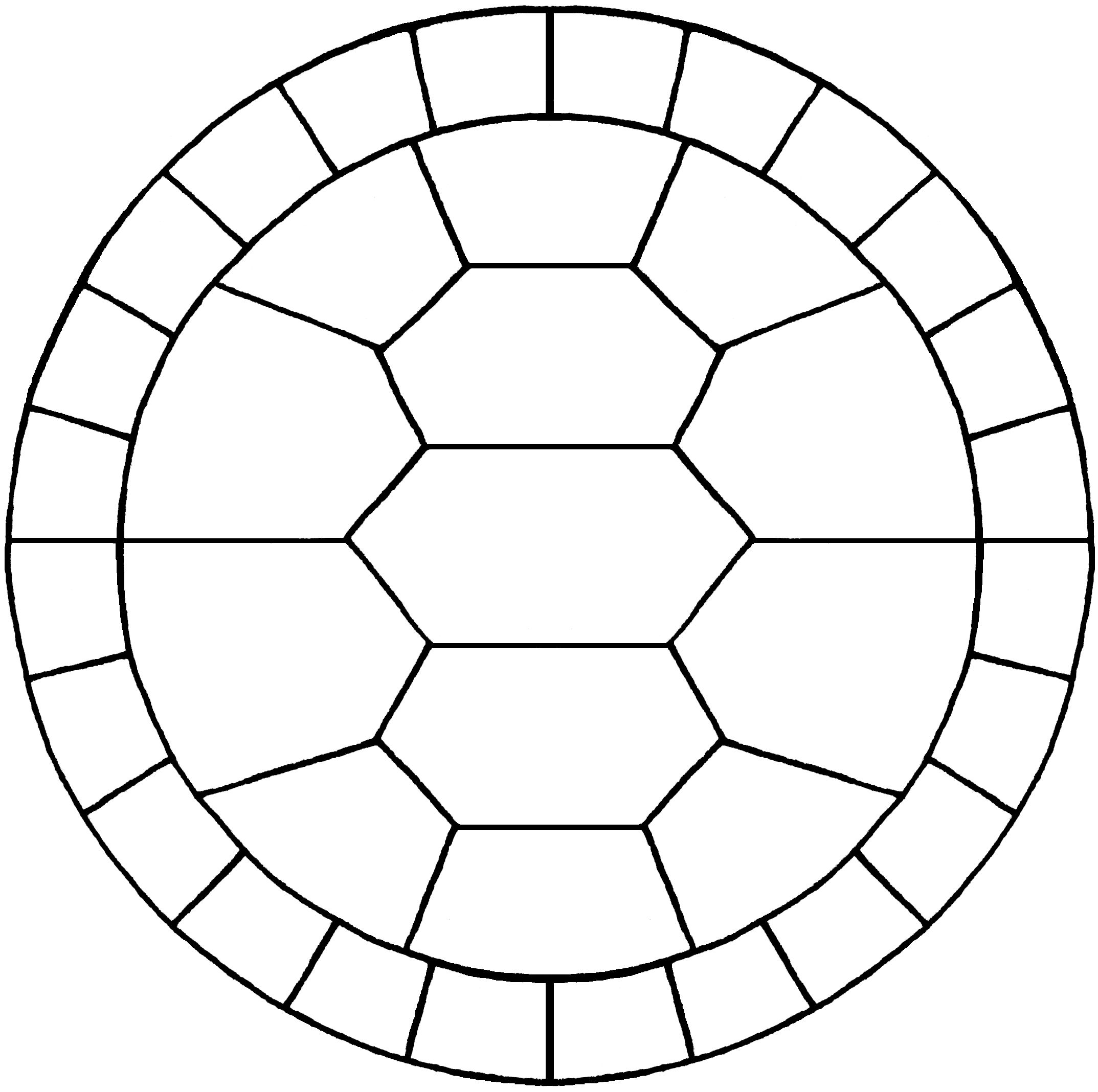 Moon Turtle Mandalas Turtle Outline Turtle Shell Turtle Art