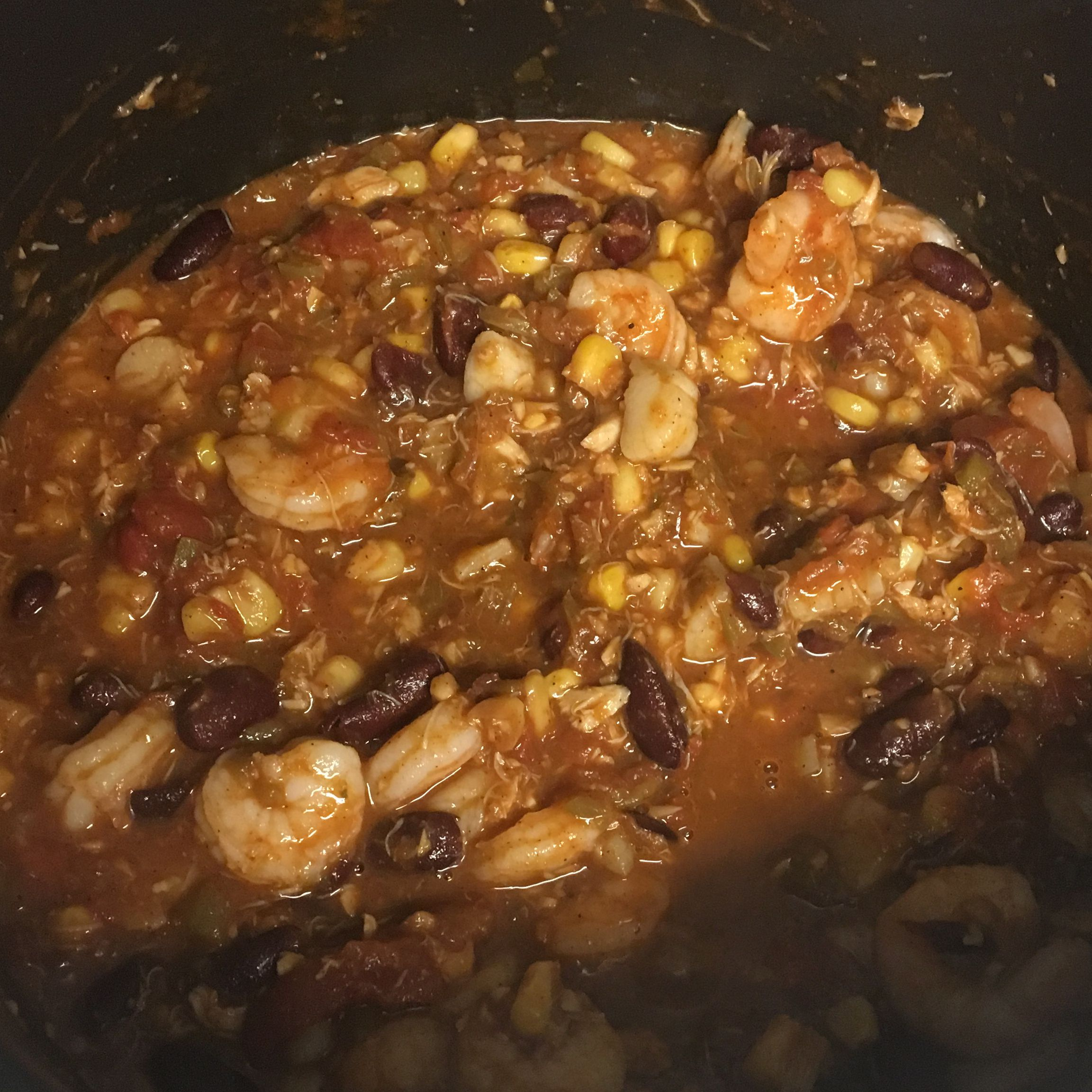 Seafood chili, Unique chili recipes ...