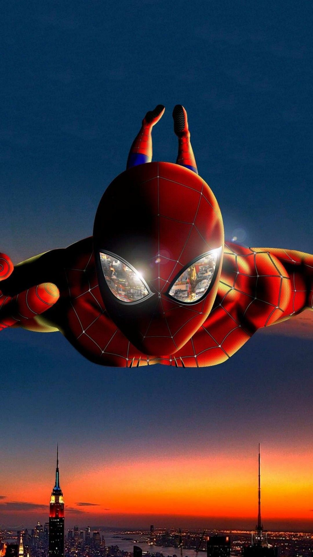 Free Download Spider Man Far From Home Hd Wallpaper Marvel