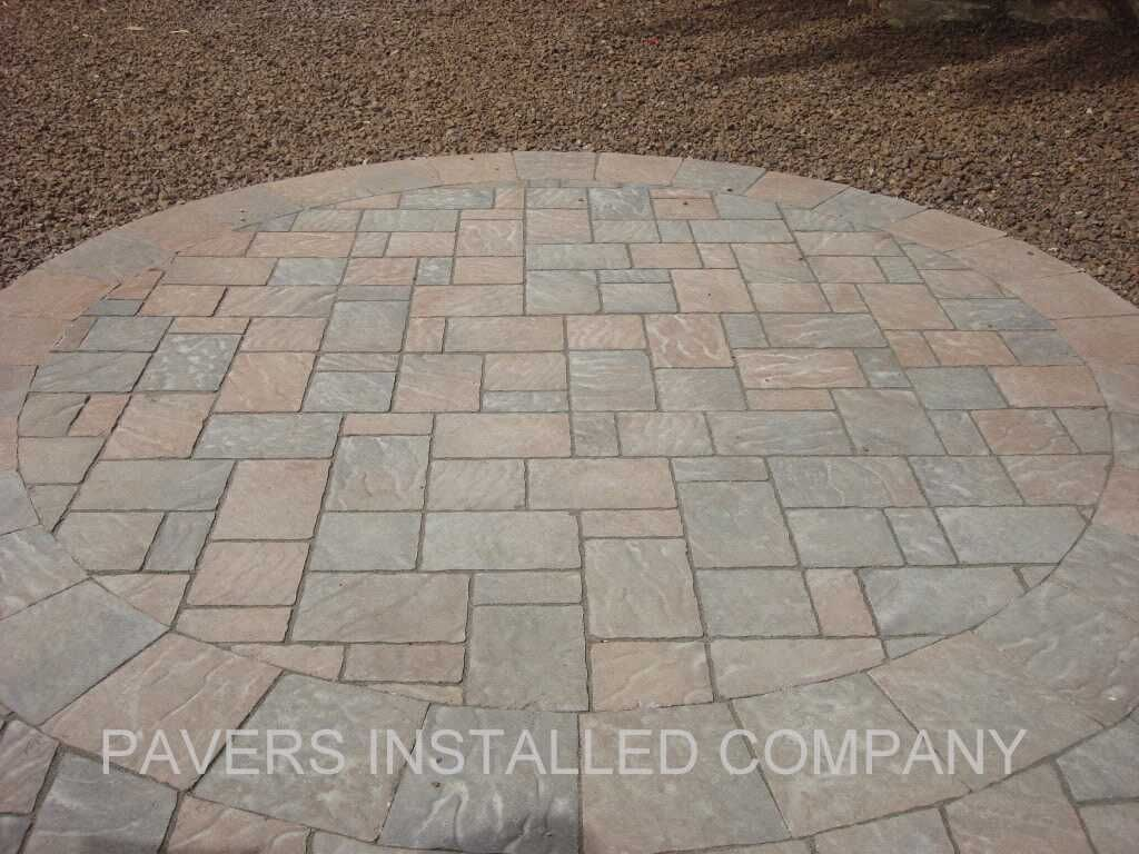 Urbana belgard Pavers anthem Arizona