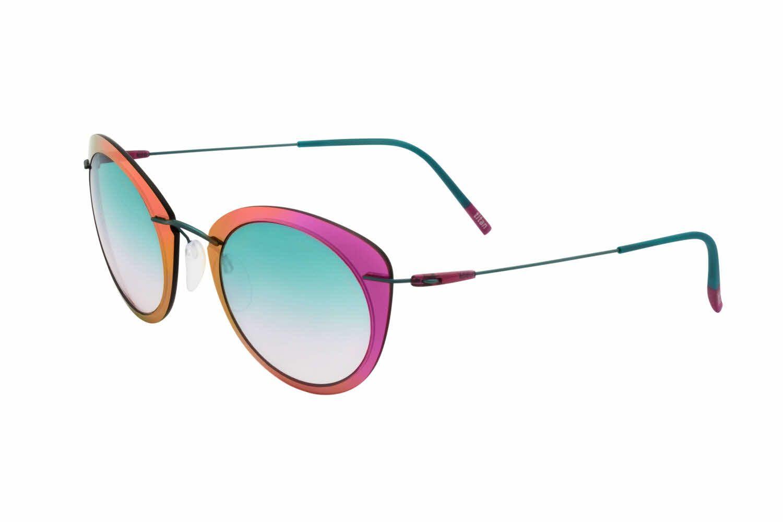 d595e8dc7e Silhouette Infinity Collection 8161 Sunglasses in 2019
