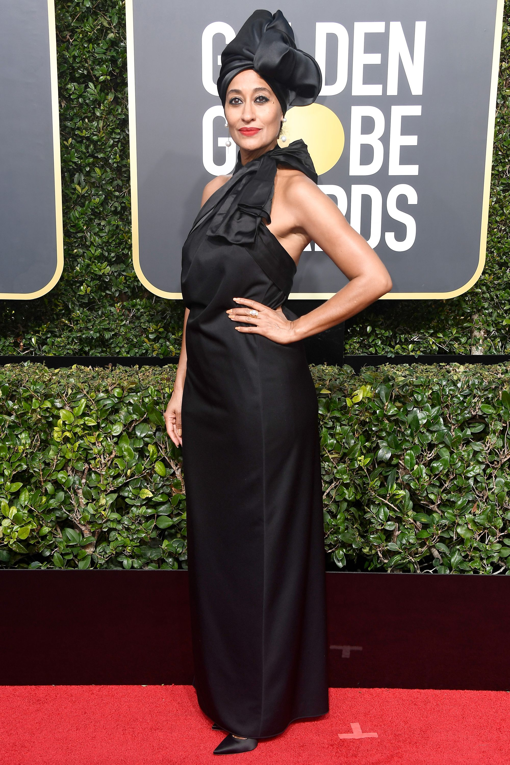 f2fb56b793cb All the Glamorous 2018 Golden Globes Red Carpet Arrivals in 2018 ...