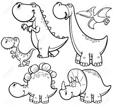 Boyama Sayfalari Okul Oncesi Google Da Ara Dinosaur Coloring