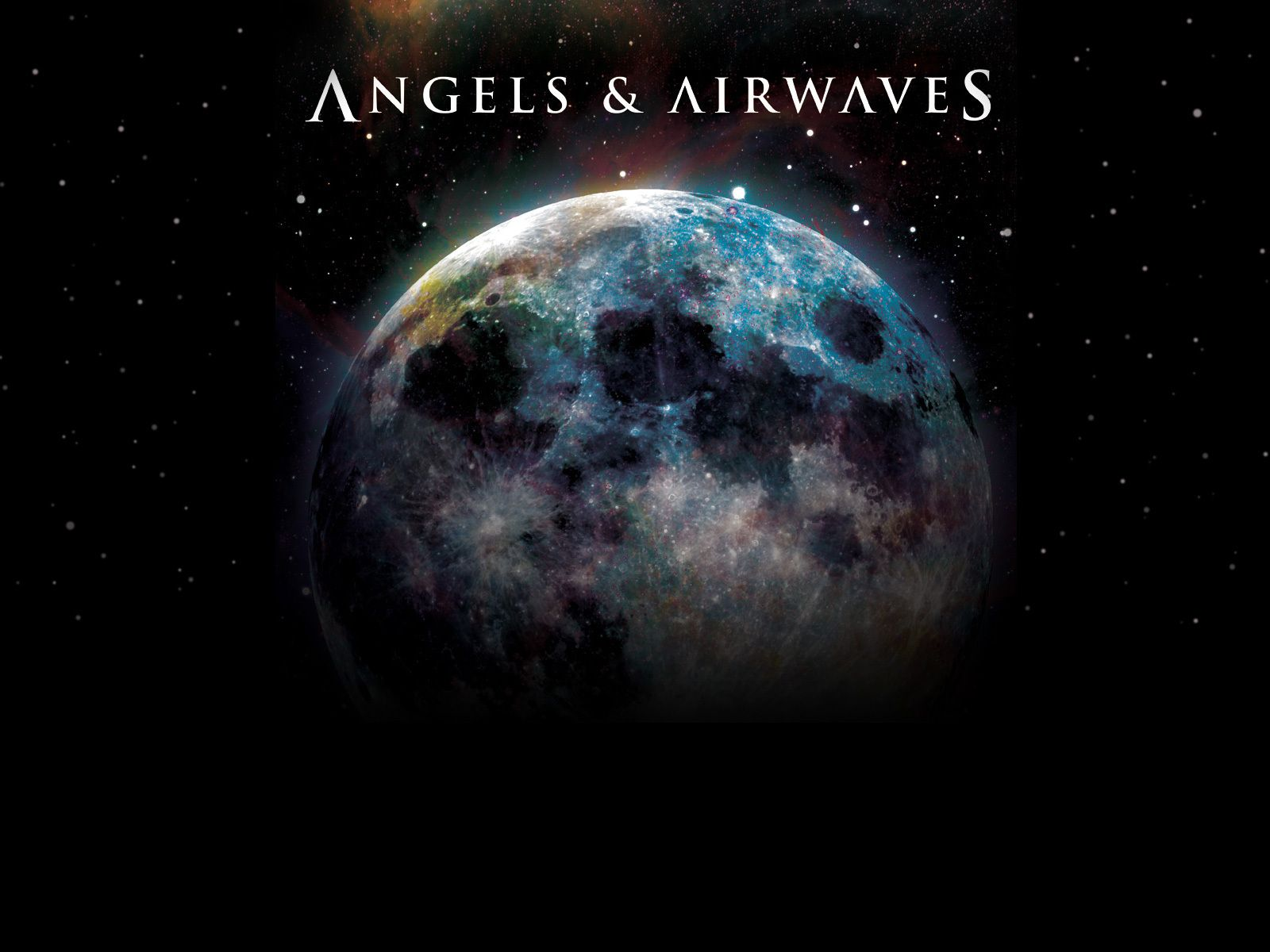 Angels And Airwaves Wallpaper Ava Moon Angels And Airwaves Background Hd Wallpaper Angel