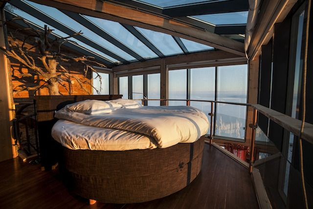 Warm Hotel in Finland