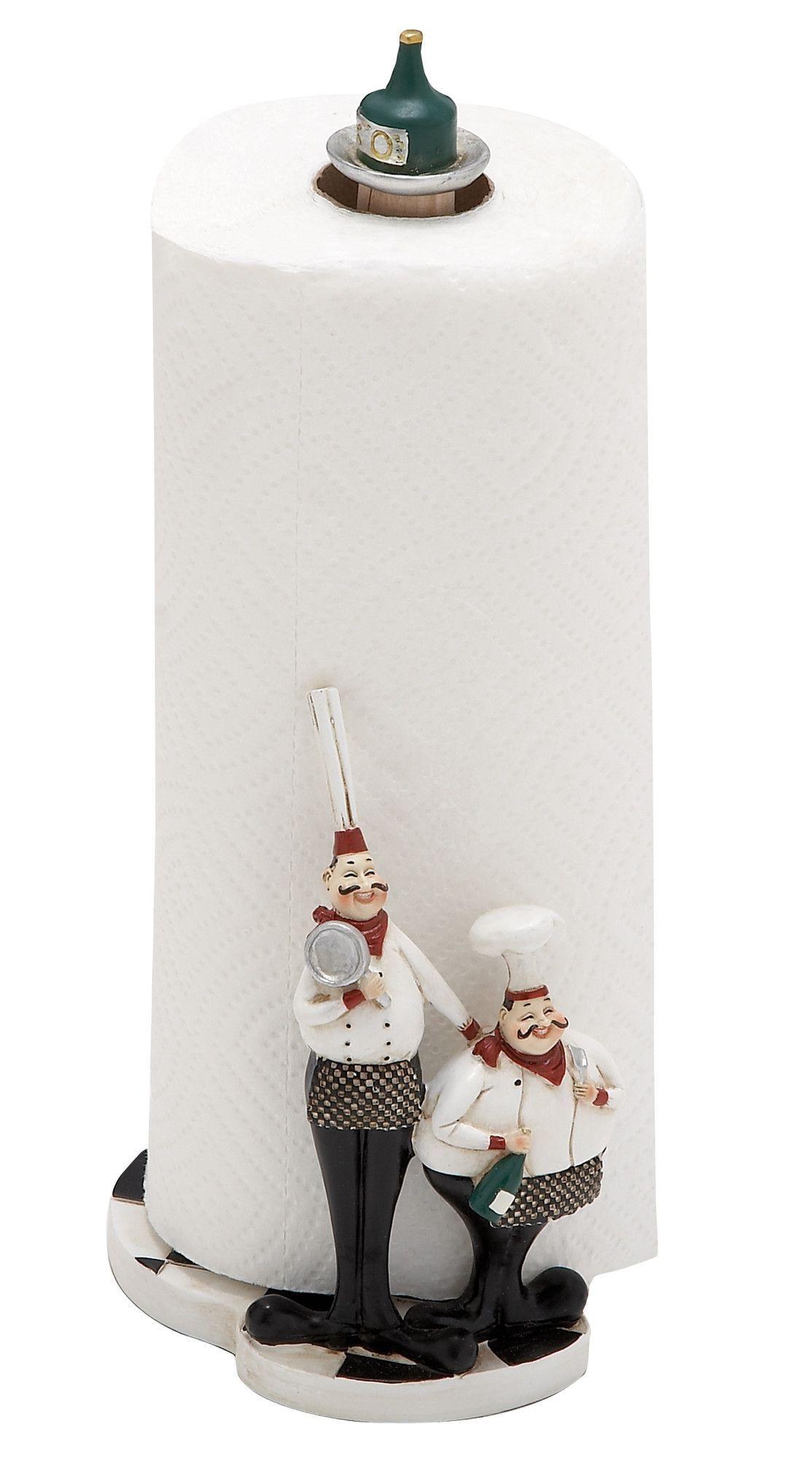 Polystone Chef Figurine | Chef Kitchen Decor | Pinterest | Kitchen ...