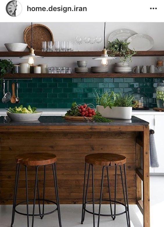 Dream #home decor Cool House Decorations | Kitchen decor | Pinterest ...