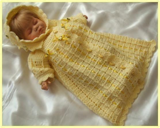 todo para crear tejidos para bebe dos agujas