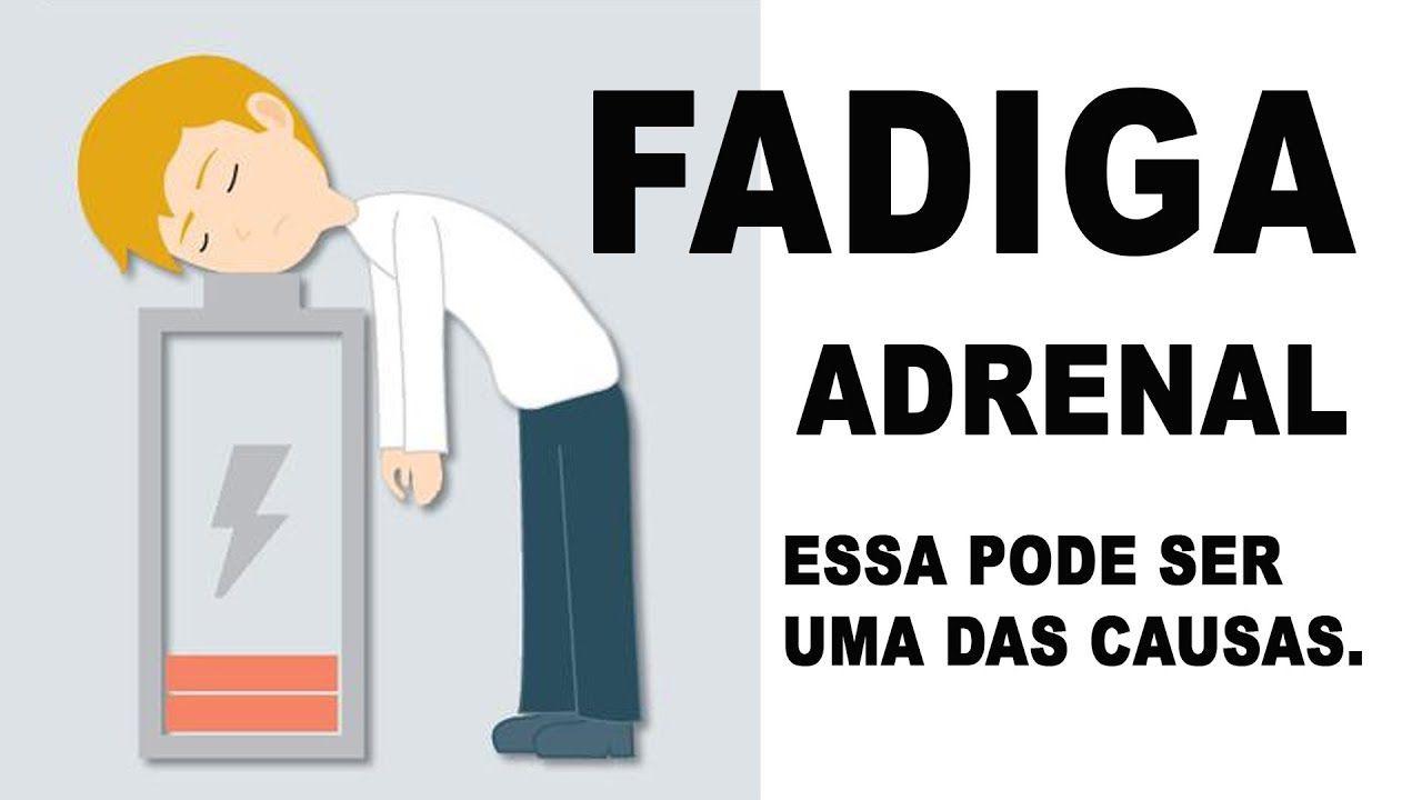 Conhea A Uma Das Causas Da Fadiga Adrenal Youtube Family Guy