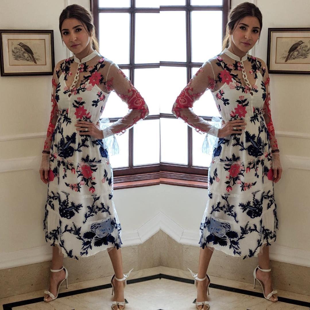 20+ Anushka sharma dresses online ideas