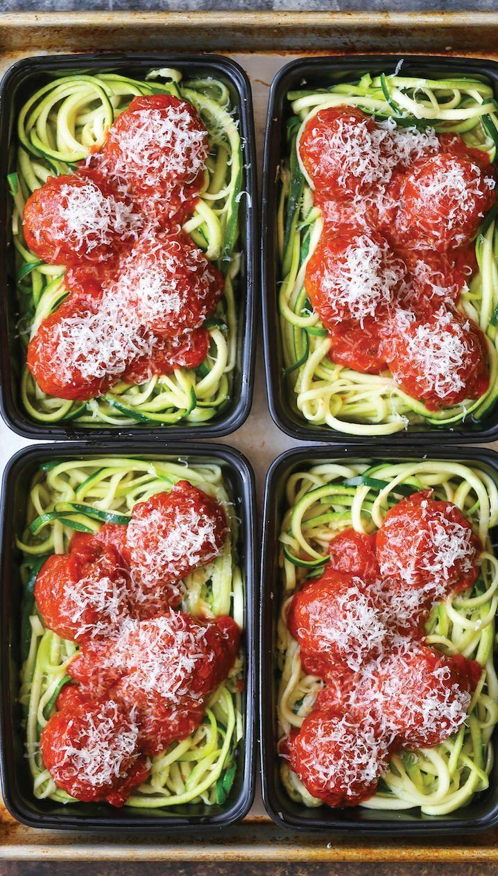 Round-Up: 20 Gluten Free/Paleo/Whole30 Meal Prep Ideas images