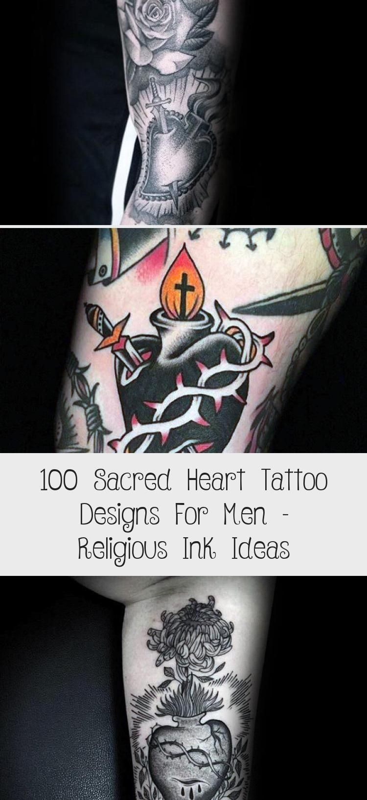 Pin On Heart Tattoo