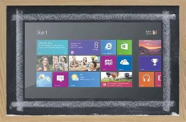 Niente più gessi, in classe il tablet - - Milano Finanza Interactive Edition