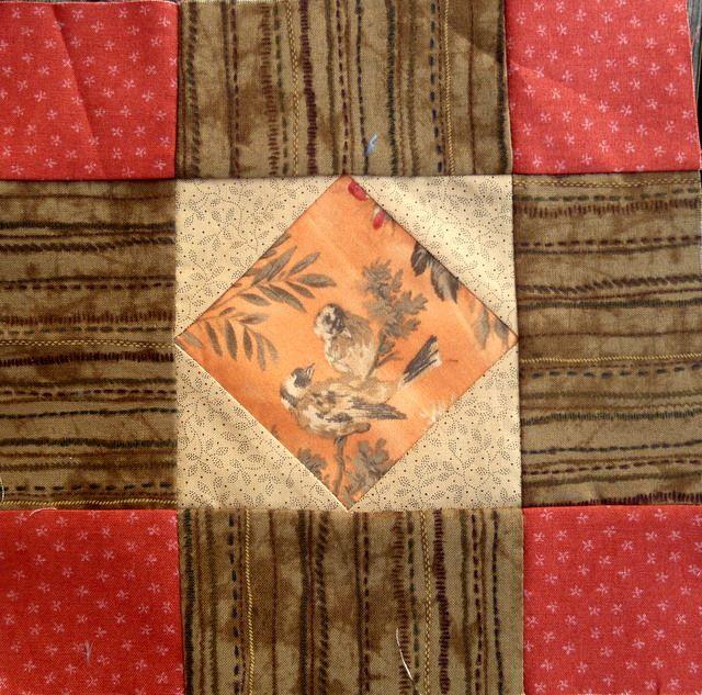 le blog lesbonheursdesylvie - Point de croix, dentelle aux fuseaux, bricolage