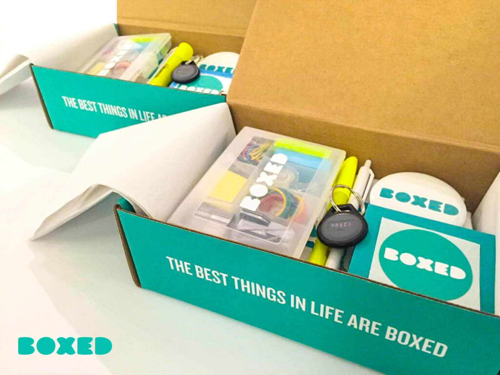 Best New Hire Kits Ultimate List of Examples