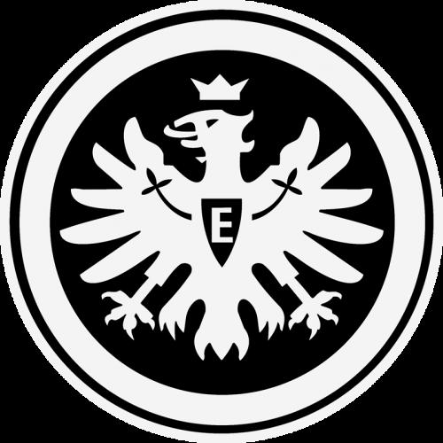 05 2000px Eintracht Frankfurt Logo Svg Frankfurt Forza Football