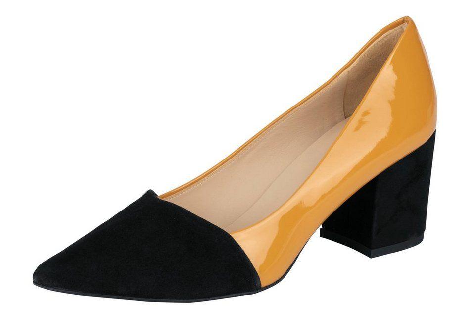 Heine Pumps | Fashion (latest) | Schuhe, Pumpenschuhe