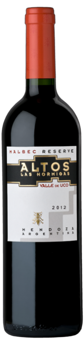 Wines | Altos Las Hormigas