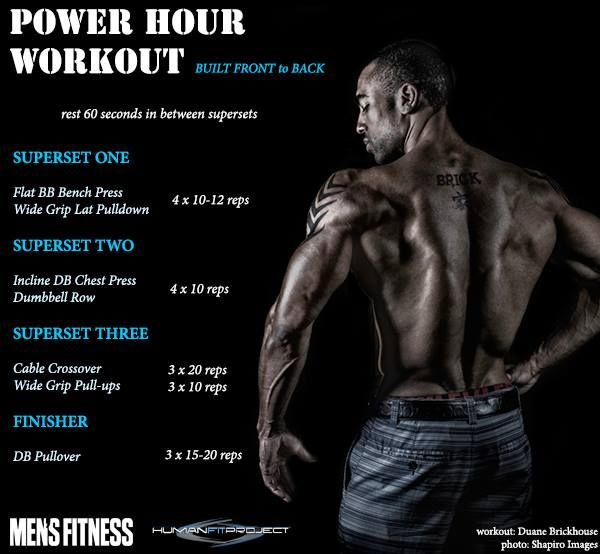 Www Humanfitproject Com Hour Workout Fit Board Workouts Bodybuilding Training