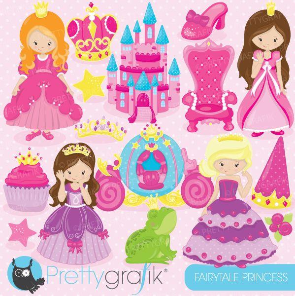 17 Best images about Princesas on Pinterest   Cute princess, Clip ...