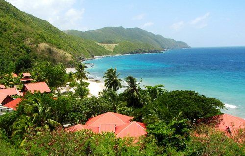 Carambola Beach Resort And Spa On St Croix Island Virgin Islands Vacations At Its Best